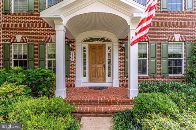 3809 Colonial Avenue, ALEXANDRIA, VA 22309 (#VAFX1150524) :: Debbie Dogrul Associates - Long and Foster Real Estate