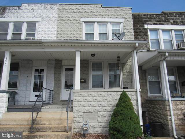 1041 W College Avenue, YORK, PA 17404 (#PAYK144046) :: Certificate Homes