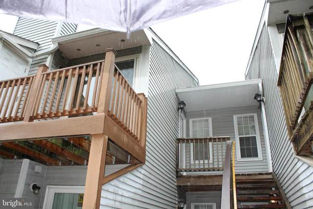 8639-C Beekman Place 39C, ALEXANDRIA, VA 22309 (#VAFX1150528) :: Tom & Cindy and Associates