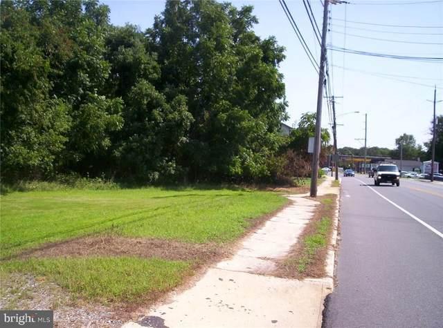 0 E Main Street, TUCKERTON, NJ 08087 (#NJOC401982) :: Pearson Smith Realty