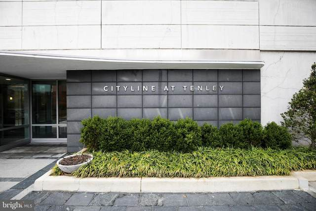 4101 Albemarle Street NW #447, WASHINGTON, DC 20016 (#DCDC483554) :: Advon Group