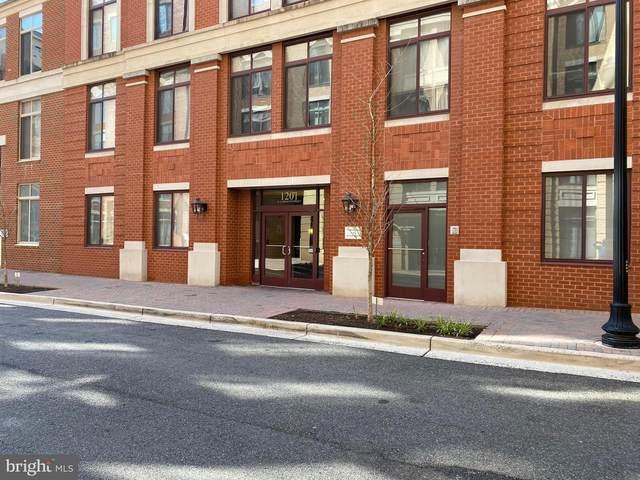 1201 N Garfield Street #316, ARLINGTON, VA 22201 (#VAAR168360) :: The Putnam Group