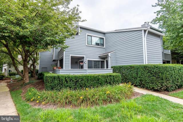 1902-A Villaridge Drive, RESTON, VA 20191 (#VAFX1150568) :: Debbie Dogrul Associates - Long and Foster Real Estate