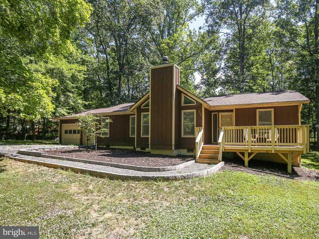 896 Red Bird Lane, HARPERS FERRY, WV 25425 (#WVJF139930) :: Pearson Smith Realty