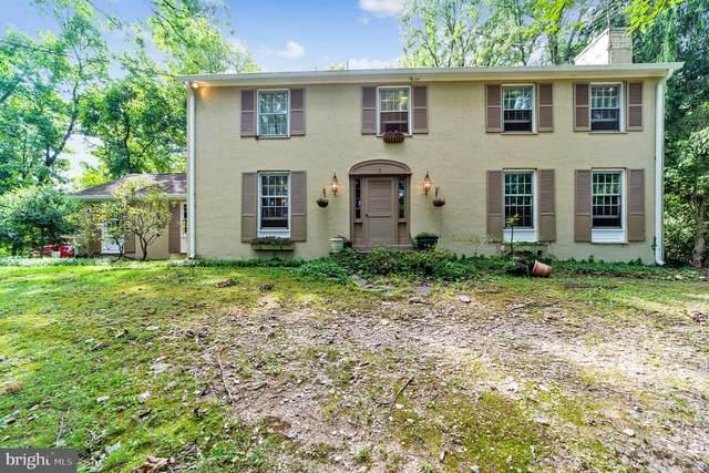 460 Hilltop Road, PAOLI, PA 19301 (#PACT514670) :: John Lesniewski | RE/MAX United Real Estate