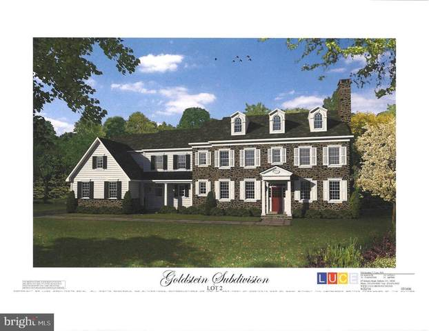 1231 Susquehanna Road Lot #3, JENKINTOWN, PA 19046 (#PAMC661284) :: Certificate Homes