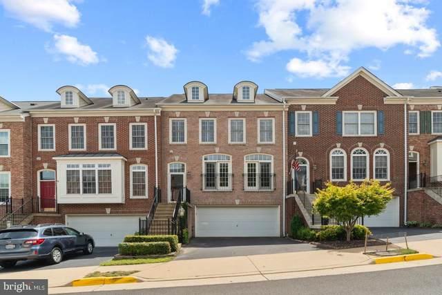 3359 Wilton Crest Court, ALEXANDRIA, VA 22310 (#VAFX1150600) :: Debbie Dogrul Associates - Long and Foster Real Estate