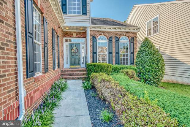 321 Seattle Slew Place, HAVRE DE GRACE, MD 21078 (#MDHR250980) :: Ultimate Selling Team