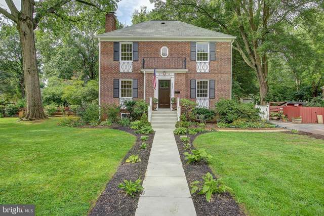4823 Stillwell Avenue, ALEXANDRIA, VA 22309 (#VAFX1150602) :: Debbie Dogrul Associates - Long and Foster Real Estate