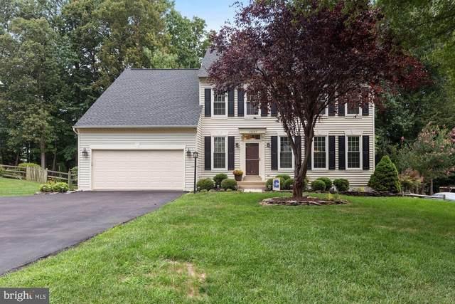 13287 Amblewood Drive, MANASSAS, VA 20112 (#VAPW503126) :: Debbie Dogrul Associates - Long and Foster Real Estate