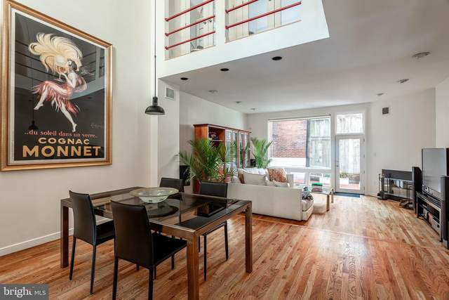 754 S 2ND Street, PHILADELPHIA, PA 19147 (#PAPH928498) :: The Lux Living Group
