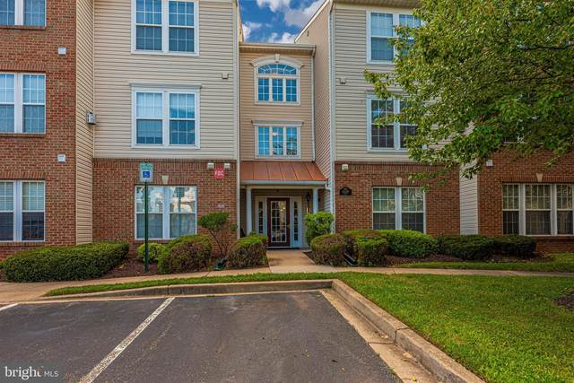 502-C Leahy Court 2C, FREDERICK, MD 21703 (#MDFR269740) :: SP Home Team