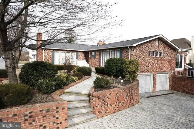211 Pindell Avenue, ANNAPOLIS, MD 21401 (#MDAA444452) :: The Riffle Group of Keller Williams Select Realtors