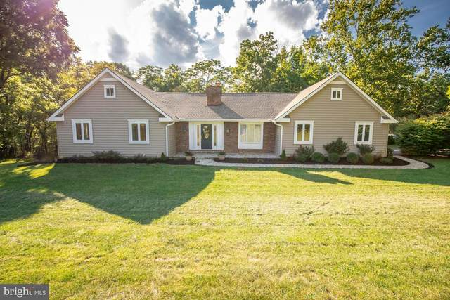 440 Colston Drive, FALLING WATERS, WV 25419 (#WVBE179844) :: Pearson Smith Realty