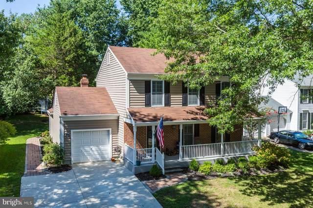 307 Saddle Ridge Road, ANNAPOLIS, MD 21403 (#MDAA444454) :: John Lesniewski | RE/MAX United Real Estate