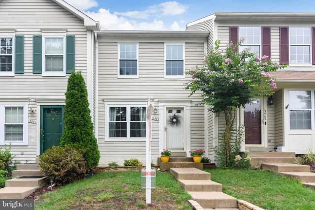 13563 Ruddy Duck Road, CLIFTON, VA 20124 (#VAFX1150630) :: Debbie Dogrul Associates - Long and Foster Real Estate