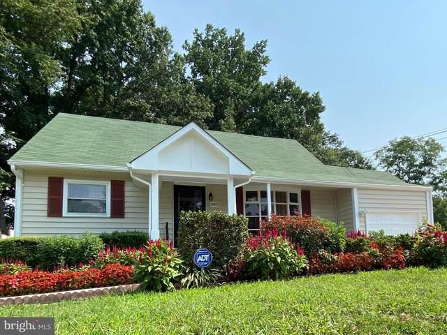 15003 Alabama Avenue, WOODBRIDGE, VA 22191 (#VAPW503134) :: Pearson Smith Realty