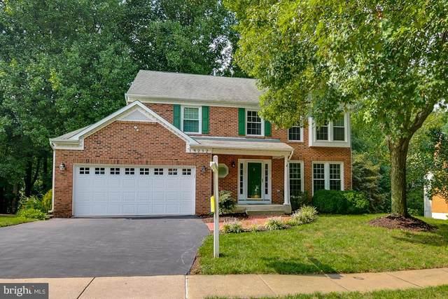 19212 Ranworth Drive, GERMANTOWN, MD 20874 (#MDMC722610) :: John Lesniewski | RE/MAX United Real Estate