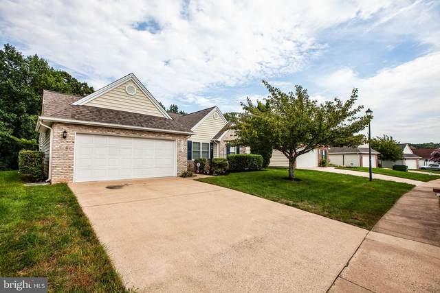 11717 Collinwood Court, FREDERICKSBURG, VA 22407 (#VASP224684) :: The Licata Group/Keller Williams Realty