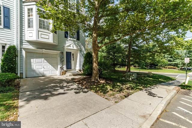 240 William Livingston Court #215, PRINCETON, NJ 08540 (#NJME300946) :: Holloway Real Estate Group