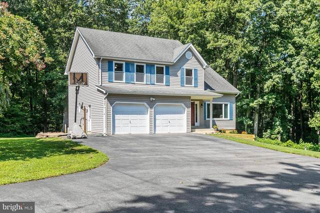 1837 Lottie Fowler Road, PRINCE FREDERICK, MD 20678 (#MDCA178260) :: Gail Nyman Group