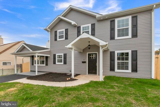 11 Woodbine Road, LEVITTOWN, PA 19057 (#PABU505224) :: Colgan Real Estate