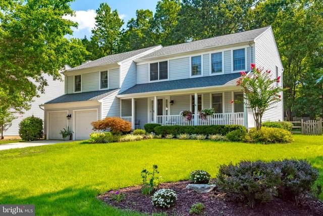 1605 Hunt Meadow Drive, ANNAPOLIS, MD 21403 (#MDAA444466) :: John Lesniewski | RE/MAX United Real Estate