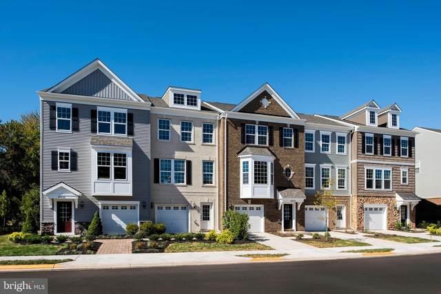10709 Shadewell Spring Way, MANASSAS, VA 20112 (#VAPW503144) :: Debbie Dogrul Associates - Long and Foster Real Estate
