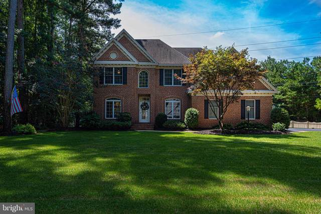 5172 Carriage Lane, SALISBURY, MD 21801 (#MDWC109496) :: RE/MAX Coast and Country