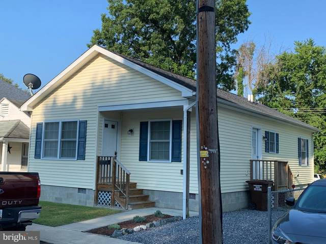 709 Meadow Avenue, CAMBRIDGE, MD 21613 (#MDDO125946) :: RE/MAX Coast and Country