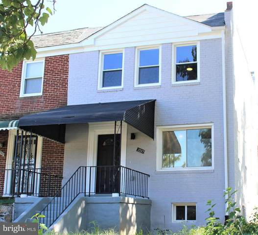 2537 Loyola Northway, BALTIMORE, MD 21215 (#MDBA521834) :: John Lesniewski | RE/MAX United Real Estate