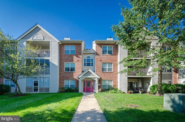 304 Blue Water Court #202, GLEN BURNIE, MD 21060 (#MDAA444486) :: Crossman & Co. Real Estate