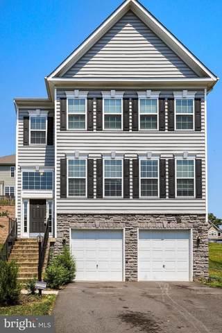 3546 Eagle Ridge Drive, WOODBRIDGE, VA 22191 (#VAPW503152) :: Debbie Dogrul Associates - Long and Foster Real Estate