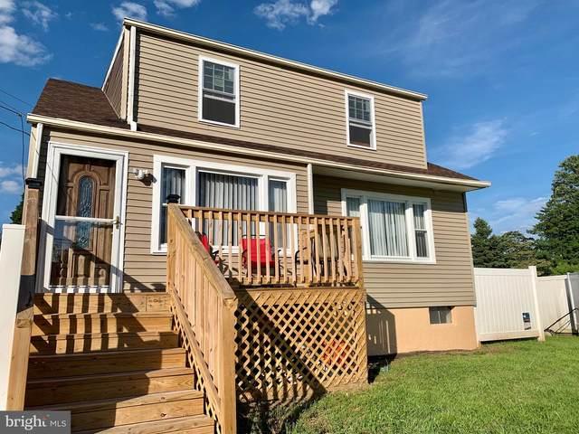 371 Kalmia Street, WARMINSTER, PA 18974 (#PABU505234) :: John Lesniewski | RE/MAX United Real Estate