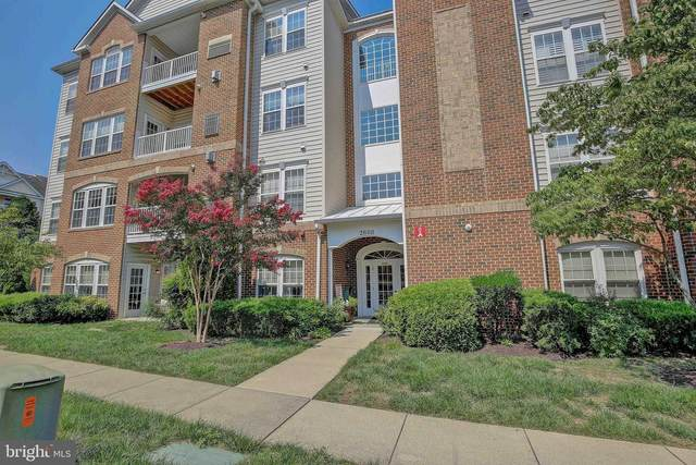 2608 Hoods Mill Court 3-203, ODENTON, MD 21113 (#MDAA444498) :: The Riffle Group of Keller Williams Select Realtors