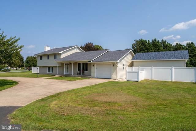 34526 Maple Drive, LEWES, DE 19958 (#DESU167620) :: Pearson Smith Realty