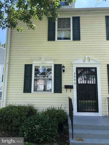 2600 Kent Village Drive, LANDOVER, MD 20785 (#MDPG578998) :: Ultimate Selling Team