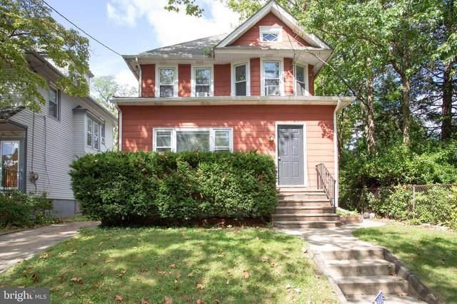 121 E Madison Avenue Unit A & Unit B, COLLINGSWOOD, NJ 08108 (#NJCD401124) :: Larson Fine Properties