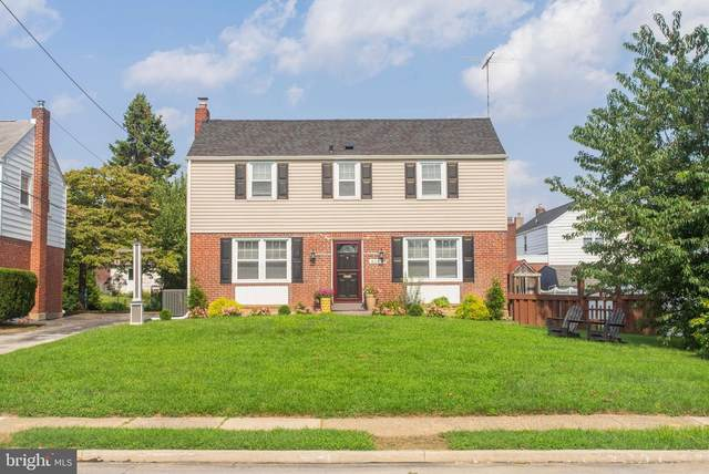 403 Allston Road, HAVERTOWN, PA 19083 (#PADE525810) :: Ramus Realty Group