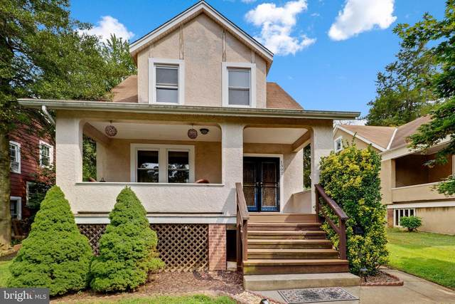 1302 Asbury Road, BALTIMORE, MD 21209 (#MDBA521868) :: Lucido Agency of Keller Williams