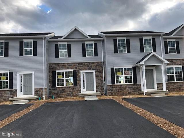 281 Homestead Drive #249, HANOVER, PA 17331 (#PAYK144118) :: TeamPete Realty Services, Inc
