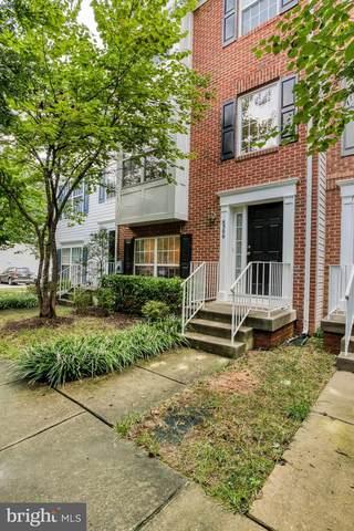 8506 Hallie Rose Place, ALEXANDRIA, VA 22309 (#VAFX1150716) :: Debbie Dogrul Associates - Long and Foster Real Estate