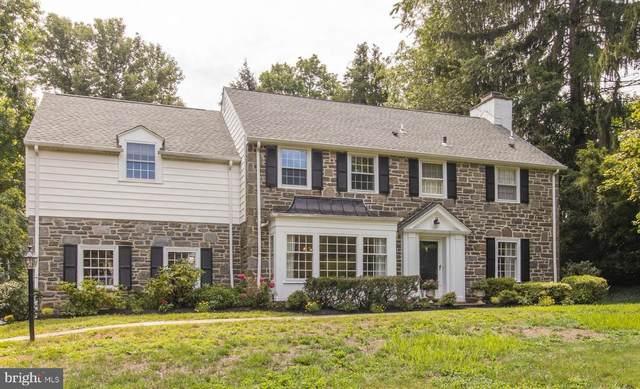321 N Ithan Avenue, BRYN MAWR, PA 19010 (#PAMC661368) :: John Lesniewski | RE/MAX United Real Estate