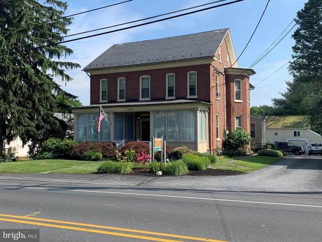2115 Marietta Avenue, LANCASTER, PA 17603 (#PALA169018) :: The Joy Daniels Real Estate Group
