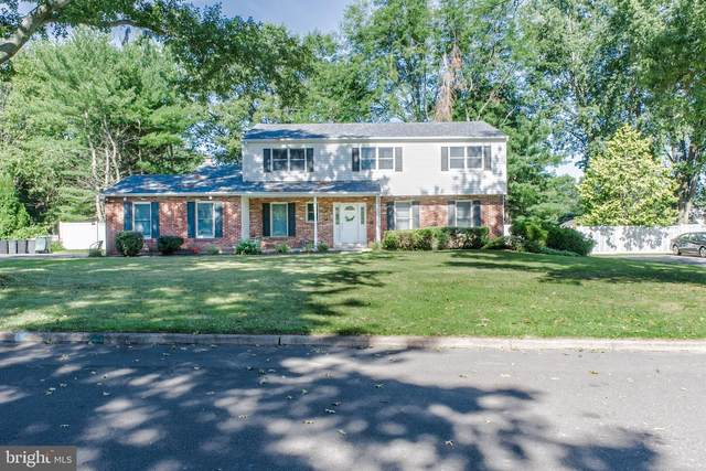 65 Poplar Drive, RICHBORO, PA 18954 (#PABU505256) :: John Lesniewski | RE/MAX United Real Estate