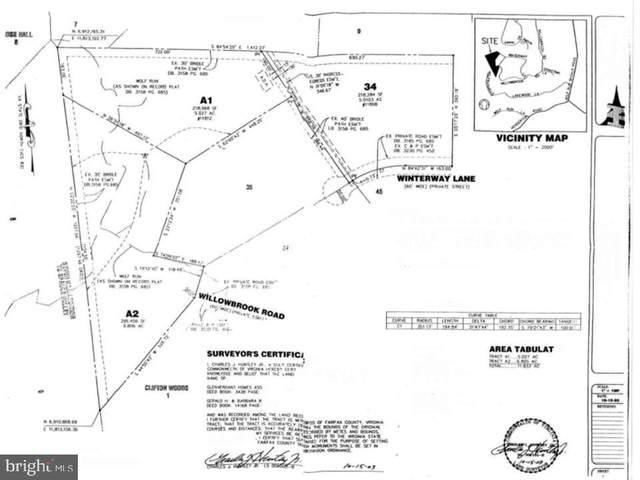 11812 Winterway Lane, FAIRFAX STATION, VA 22039 (#VAFX1150752) :: Erik Hoferer & Associates