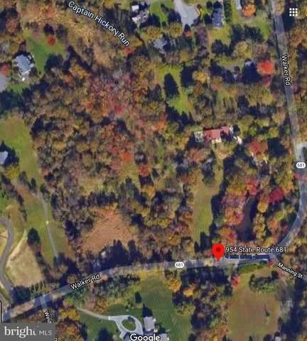 954 Walker Road, GREAT FALLS, VA 22066 (#VAFX1150756) :: Bic DeCaro & Associates