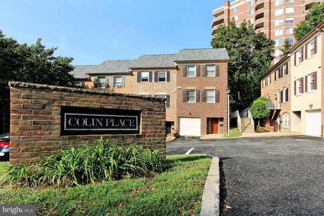 1200 Wayne Street D, ARLINGTON, VA 22201 (#VAAR168420) :: Arlington Realty, Inc.