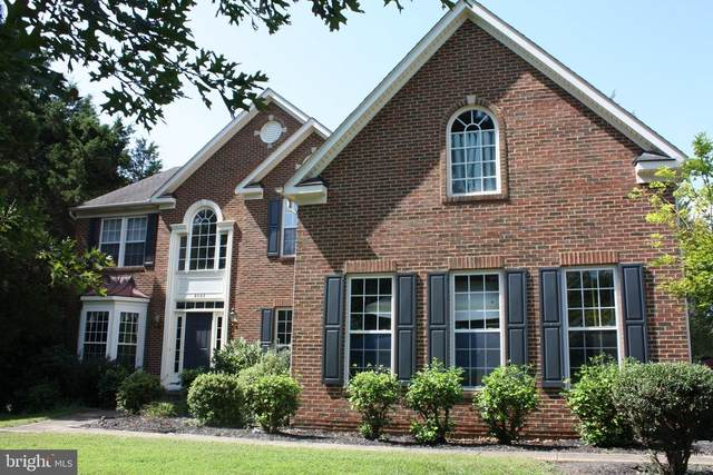 6892 Tanglewood Drive, WARRENTON, VA 20187 (#VAFQ166964) :: Debbie Dogrul Associates - Long and Foster Real Estate