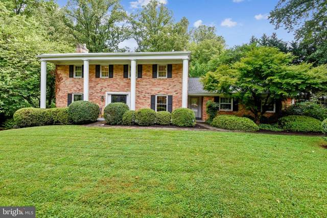 3701 Chanel Road, ANNANDALE, VA 22003 (#VAFX1150760) :: Bruce & Tanya and Associates